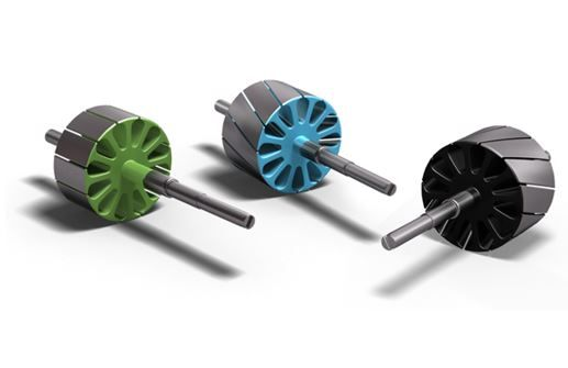 EPOXY INSULATING COATING POWDERS - Products - Molding